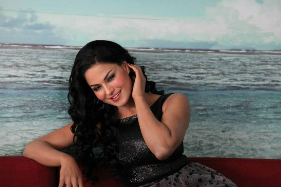 Veena Malik: 26 lat! To dożywocie