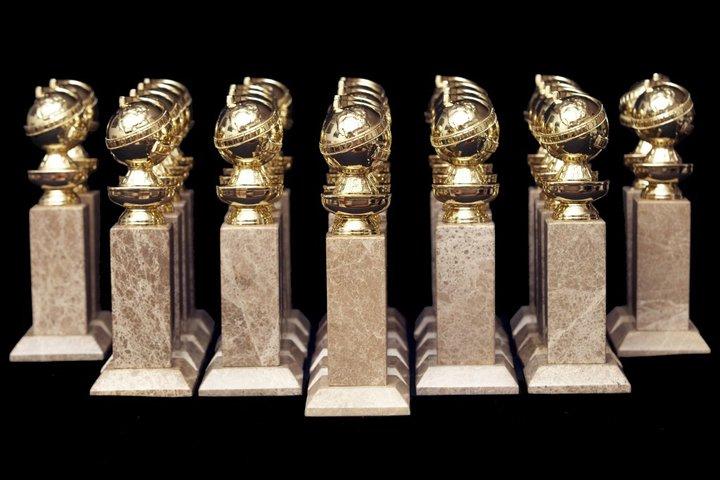 Złote Globy 2015 zostaną wręczone 11 stycznia