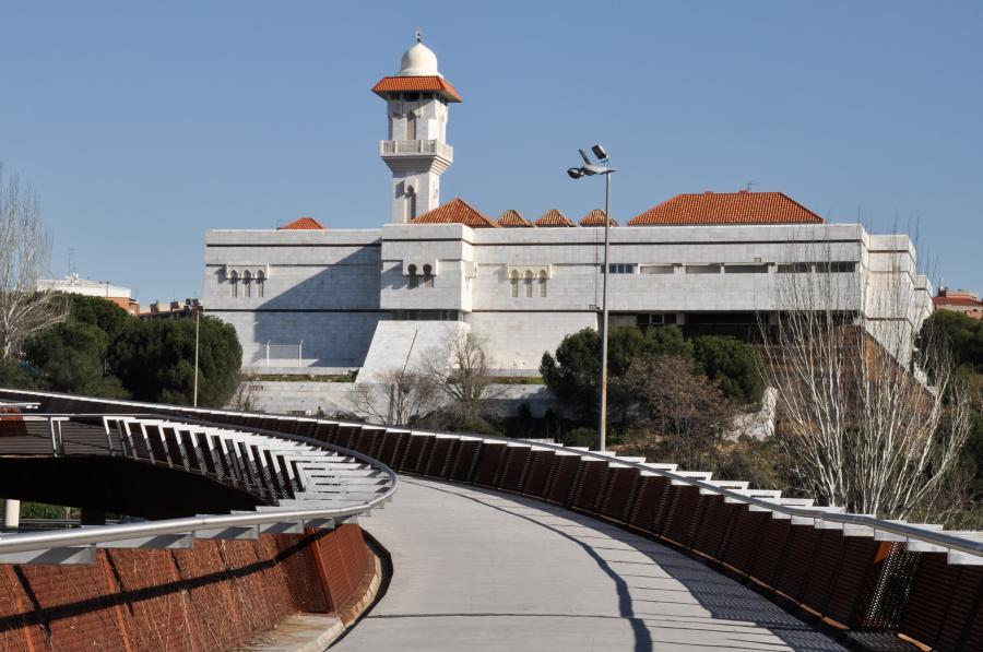 Centrum islamskie w Madrycie