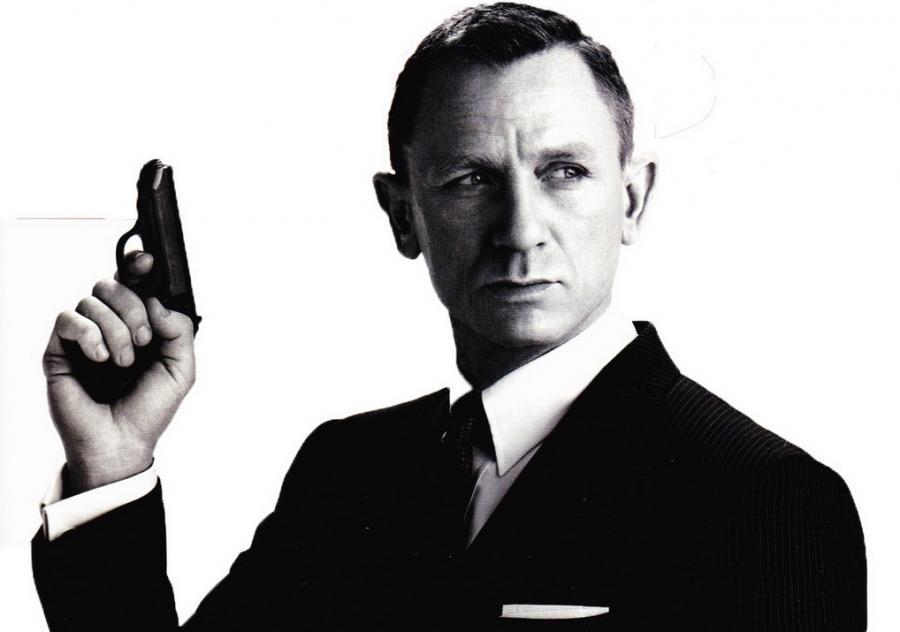 Co z tym nowym Bondem?