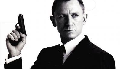 Daniel Craig z Bondem już skończył?