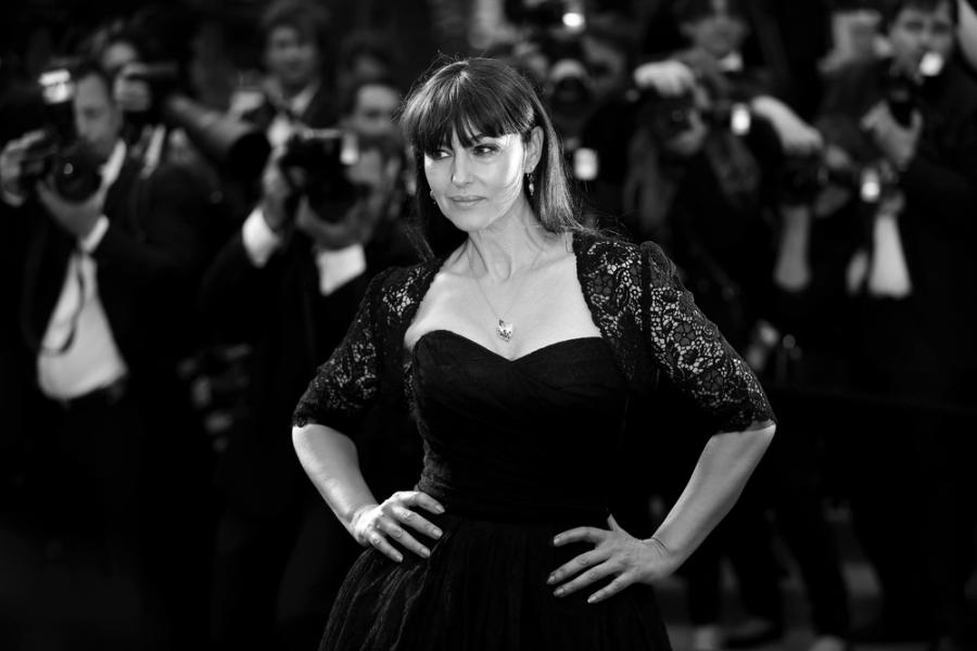 Monica Bellucci jest najstarszą dziewczyną Bonda