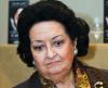 Montserrat Caballe chce iść do więzienia