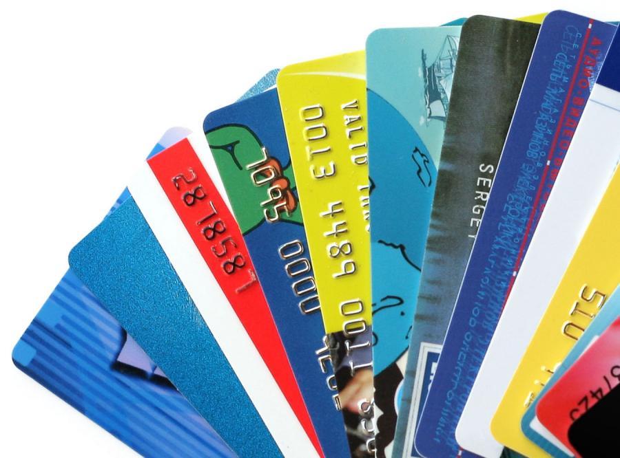 Zarób 360 złotych na karcie kredytowej