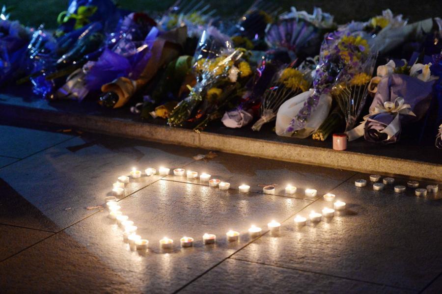 36 osób zadeptano w tłumie. Tragedia na Nowy Rok w Szanghaju