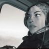 Beyoncé piękne zimowe krajobrazy oglądała z lotu ptaka i pokładu śmigłowca