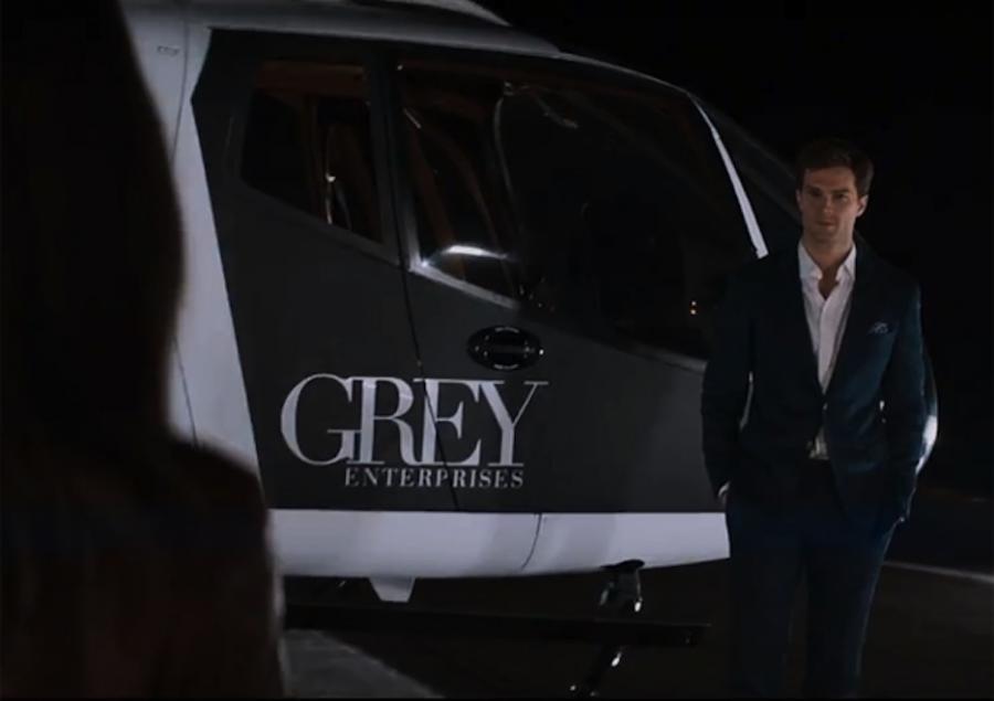 """Najgorszy aktor: Jamie Dornan (""""Pięćdziesiąt twarzy Greya"""")"""