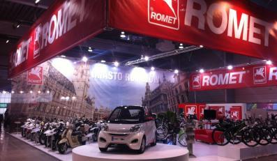 Romet 7E