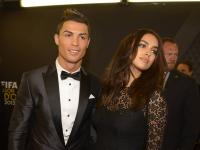 Irina Shayk zerwała z Cristiano Ronaldo! ZDJĘCIA