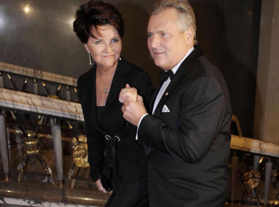 Kwaśniewski: Brak Wałęsy niektórych ostudził