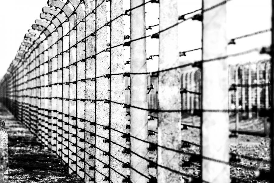 Niemiecki obóz koncentracyjny KL Auschwitz-Birkenau