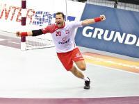Tak polscy szczypiorniści cieszyli się z awansu do półfinału mistrzostw świata. ZDJĘCIA