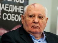 Gorbaczow: Zachód wciąga Rosję w wojnę