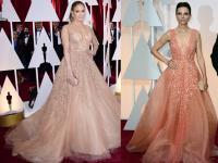 Różne ciała - jedna suknia! Jennifer Lopez ofiarą modowego koszmaru gwiazd