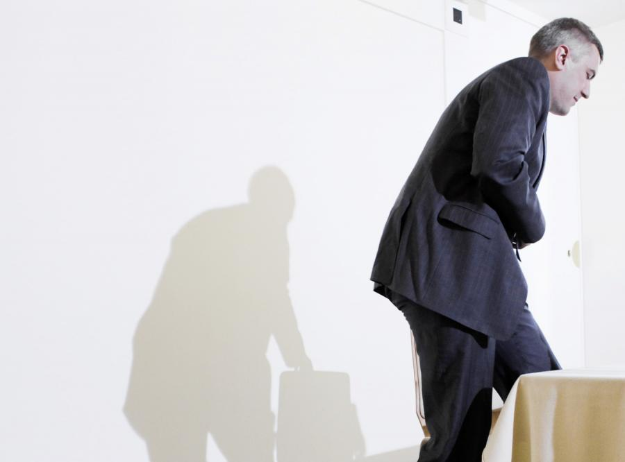 Giertych straszy lidera PiS sądem
