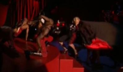 Madonna na Brit Award