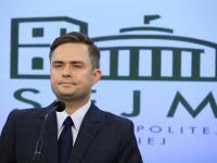 Hofman u Olejnik: Zostałem symbolem obciachu i głupoty
