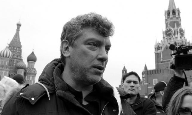 Zabójstwo Borysa Niemcowa. ZDJĘCIA z miejsca zbrodni