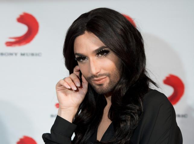 Conchita Wurst zdradziła swoje sekrety w autobiografii