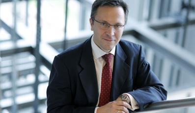 Rybiński: Czas na zmiany na polskich uczelniach