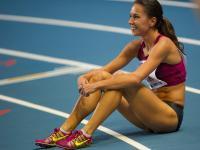 Polskie lekkoatletki w Pradze będą walczyć nie tylko o medale. Dla której tytuł miss? ZDJĘCIA