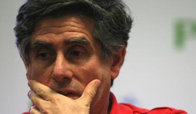 Lozano: Jesteśmy w najsilniejszej grupie