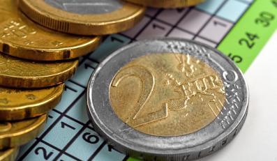 Monety euro