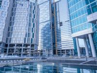 Najwyższe budynki Europy. Moskwa z Wieżą Federacji nie oddaje pola. GALERIA