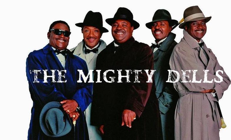 Oldboye sceny: The Mighty Dells
