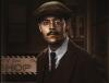"Jack Huston w serialu ""Zakazane imperium"""