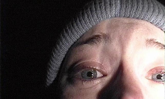 """Horrory, których sukcesu przerazili się nawet sami twórcy: """"Blair Witch Project"""""""