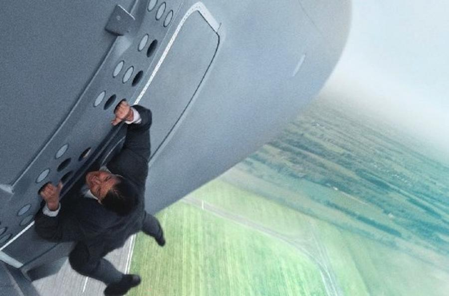 Tom Cruise rusza na Mission: Impossible