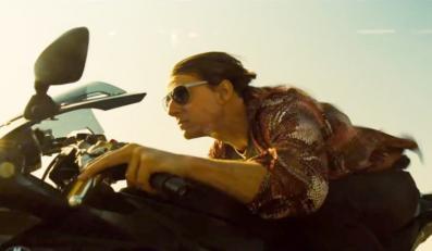 """Już jest pierwsza zapowiedź nowego """"Mission:Impossible"""""""