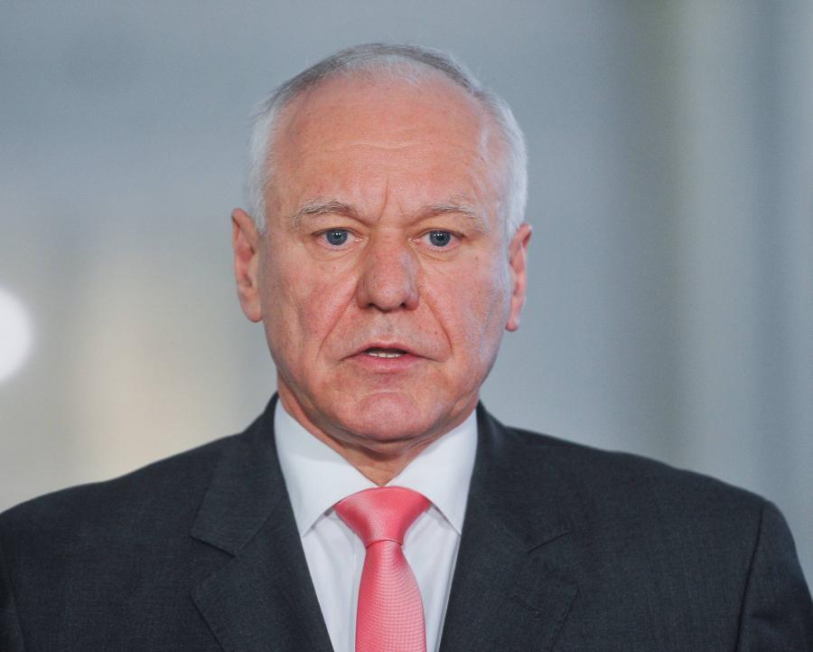 Gen. Marek Dukaczewski