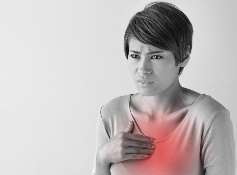 Chore płuca