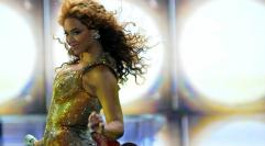 Beyoncé grała nową płytęi... wyrzuciła ją