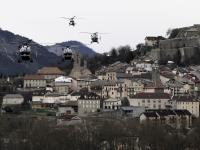 Katastrofa samolotu w Alpach. Co wiemy do tej pory? ZDJĘCIA