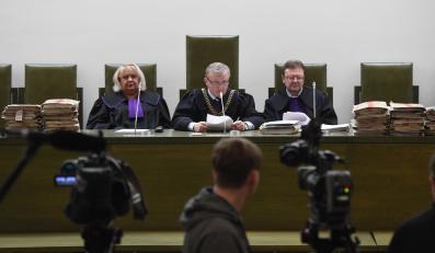 Sąd apelacyjny orzeka ws. apelacji w procesie mafii pruszkowskiej
