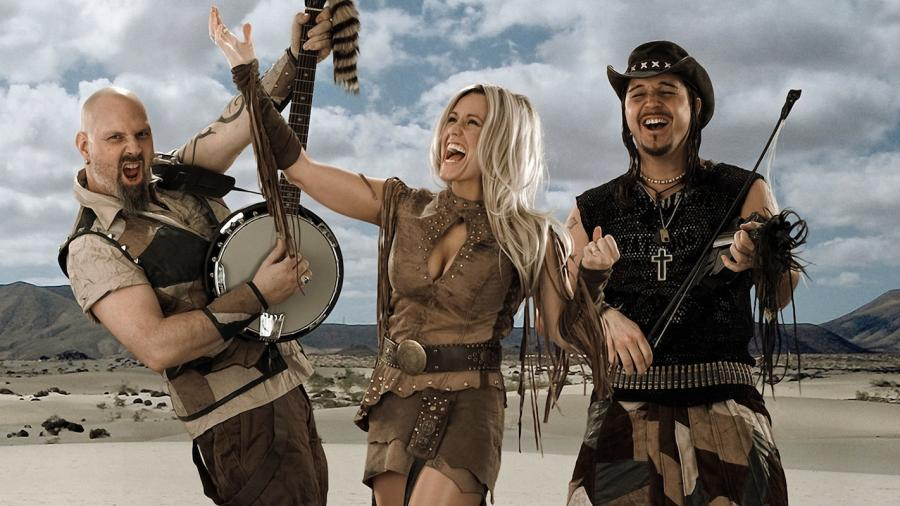 """Cotton-Eyed Joe"" – Rednex"