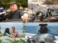 Bieszczadzcy drwale i Fajbusiewicz na tropie. Wiosną Polsat Play stawia na polskie produkcje