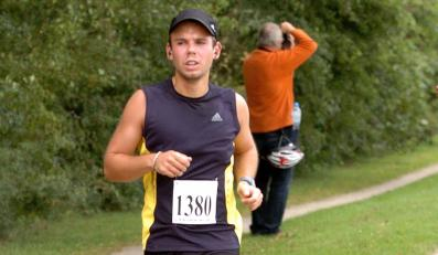 Andreas Lubitz, pilot Aibusa linii Germanwings
