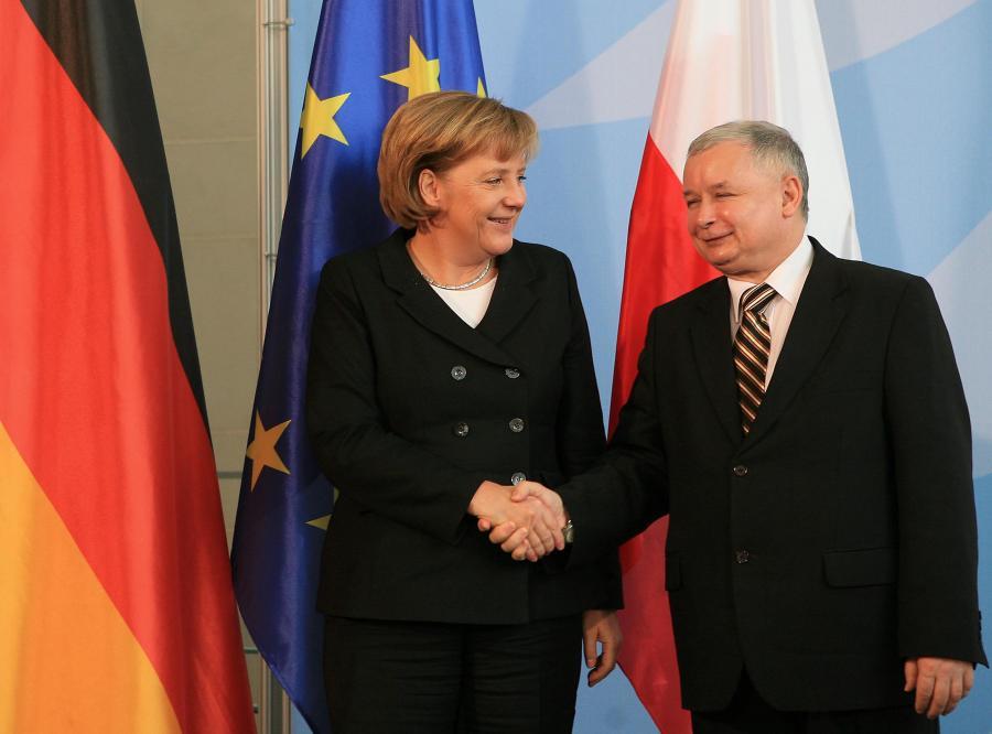 Czego mogą nauczyć nas Niemcy?