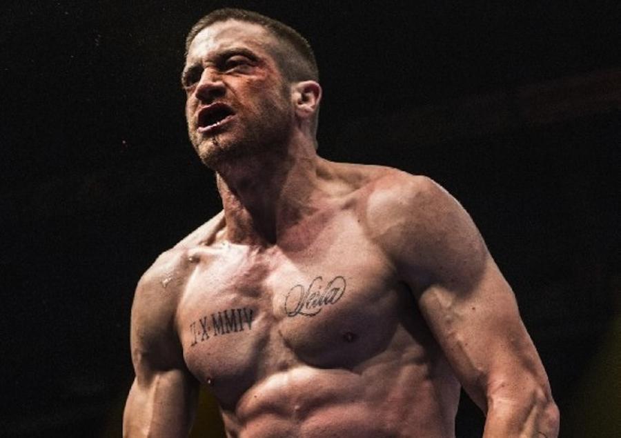 Jake Gyllenhaal pięściarzem-mańkutem w \