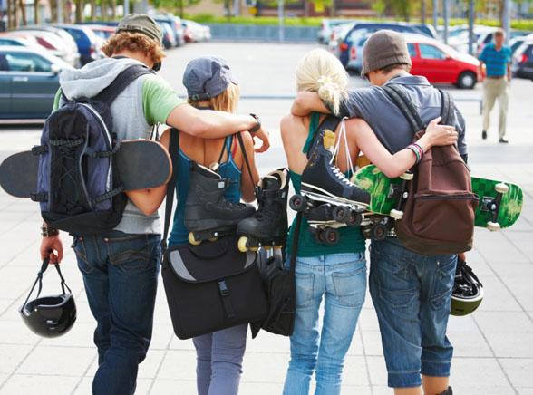 Jakie jest nasze młode pokolenie?