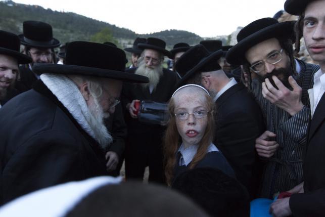 Ortodoksyjni Żydzi przygotowują się do Paschy. FOTOREPORTAŻ
