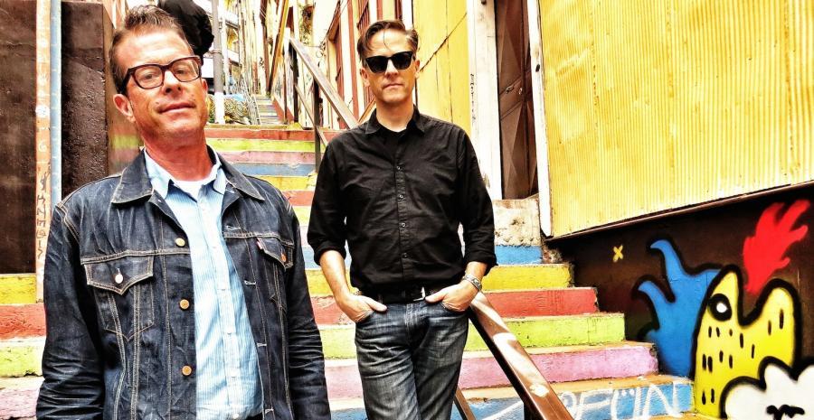 Nowy album Calexico powinien spodobać się nawet umiarkowanym fanom mariachi