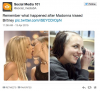 Madonna całuje Drake'a – najlepsze memy
