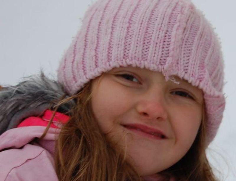 10-letnia Maja
