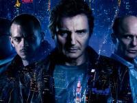 """Liam Neeson finiszuje na pierwszym miejscu. """"Nocny pościg"""" jużw kinach [ZDJĘCIA]"""