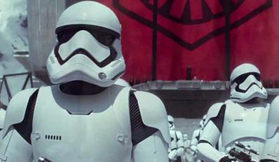 """""""Gwiezdne wojny: Przebudzenie Mocy"""" –najbardziej oczekiwanym filmem roku 2015"""